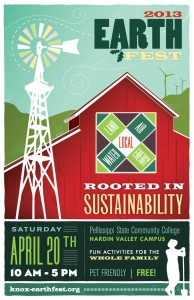 Knoxville Earth Fest: Rooted In Sustainability